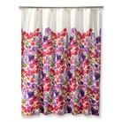 Boho Boutique™ Boho Garden Shower Curtain