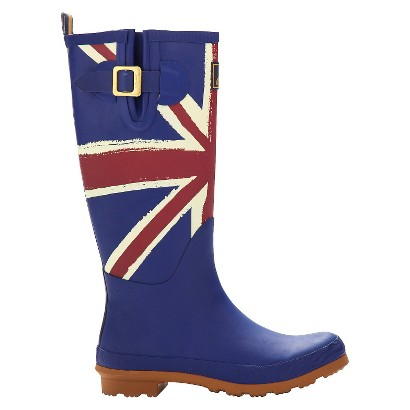 Women's Joules® Rain Boot Jack Welly