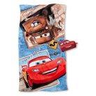 Disney® Cars Tune Up Bath Towel/Wash Mitt Set