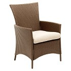 Lonsdale 6-Piece Wicker Patio Dining Chair Set