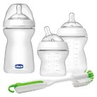 Chicco NaturalFit Baby Feeding Collection