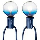 Room Essentials™ 25ct  Clear Globe Lights