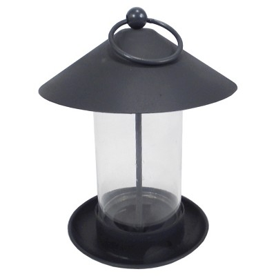 Metal & Glass Birdfeeder - Threshold™