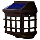 Threshold Decklight, 2ct Brown Traditional