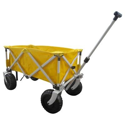 Beach Wagon Yellow - Room Essentials™