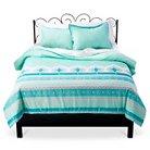 Xhilaration™ Printed Ogee Comforter Set