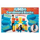 Melissa & Doug 30 Piece Big Building Block Set