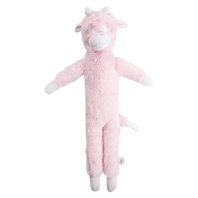 LOVE Plush Giraffe - Pink