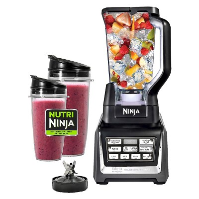 Nutri Ninja® / Ninja® Blender Duo™ with Auto-iQ™