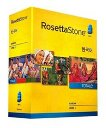 Rosetta Stone Korean v4 TOTALe - Level 1 - Learn Korean by Rosetta Stone (Multimedia)