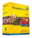 Rosetta Stone Chinese v4 TOTALe - Level 1 - Learn Chinese by Rosetta Stone (Multimedia)