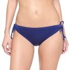 Keyhole Side Tie Bikini Bottom - Mossimo