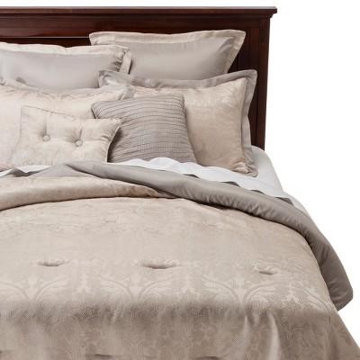 Ecom Target.com Use Only Comforter Set Q MULTI