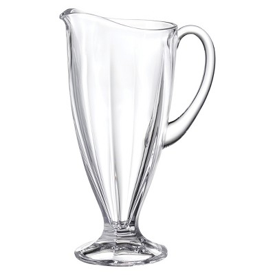 Gorham Sutherton Crystal Pitcher