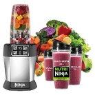 Nutri Ninja ® Auto iQ ™ Blender