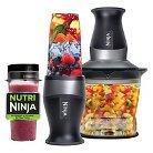Nutri Ninja ® 2 in 1 ™ Blender