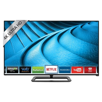 Ecom Vizio 60in Flat Panel Tv 2160p 240 Hz
