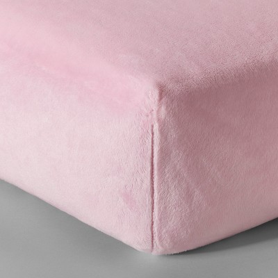 Plush Sheet - Pink - Circo™