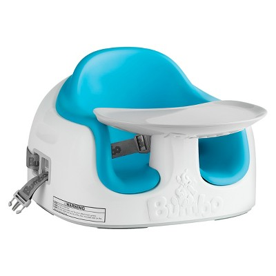 Bumbo Infant Positioning Seat Blue