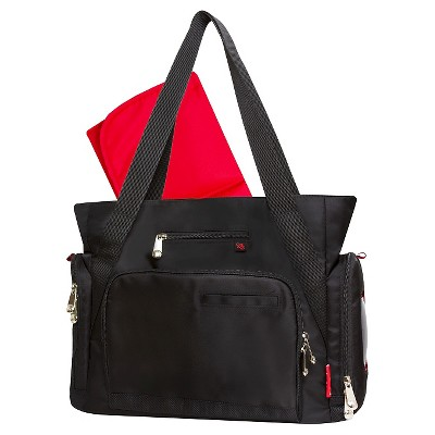 Diaper Bag Fisher-Price Black