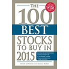 The 100 Best Stocks to Buy in 2015 (Paperback)