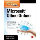 Microsoft Office Online ( How to Do Everything) (Paperback)