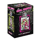 The Cool Ghouls Complete Boxed Set ( Monster High) (Hardcover)