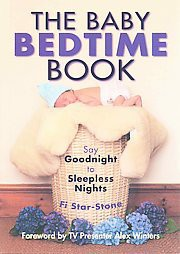 The Baby Bedtime Book (Paperback)