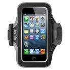 iPhone 5/5S/SE Armband Case - Belkin Slimfit Plus - Black (F8W299btC00)