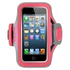Belkin Slimfit Plus Cell Phone Armband for iPhone 5 - Pink (F8W299btC01)