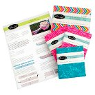 Fabric Editions™ Trapeze Girls Skirt Kit