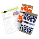 Fabric Editions™ Motley Tote Bag Kit