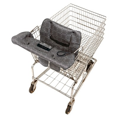 Eddie Bauer® Neoprene Shopping Cart Cover