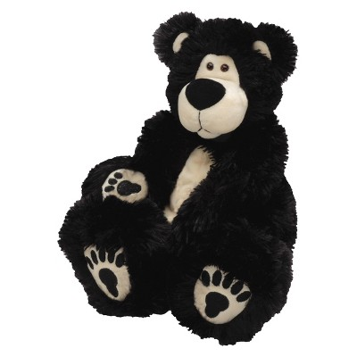 "First & Main Thumples Plush Toy - Black (7"")"