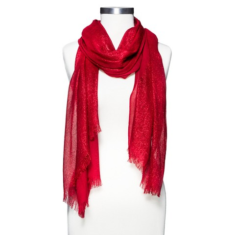 s solid oblong scarf target