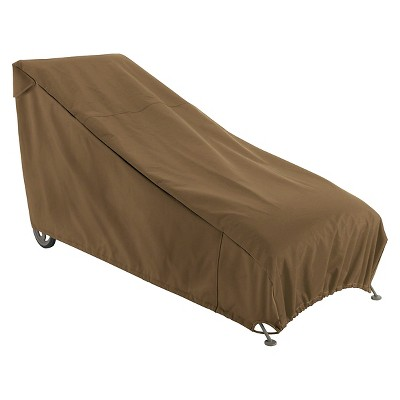 Threshold Chaise Lounge Cover