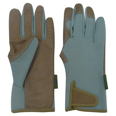 Smith & Hawken Performance Gloves Blue