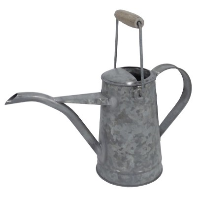 Threshold™ Small Galvanized Watering Can