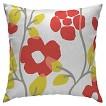 "Room Essentials™ 15"" Pillow Floral Vine"