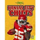 Kansas City Chiefs (Hardcover)