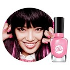 Sally Hansen Miracle Gel LovePink Collection