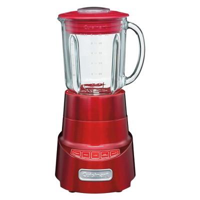 Cuisinart SmartPower Deluxe Blender - Red SPB-600