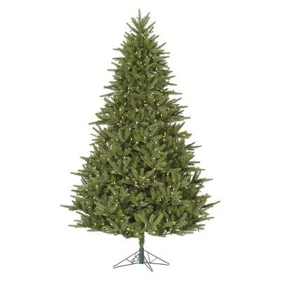 Artificial Christmas Tree Vickerman