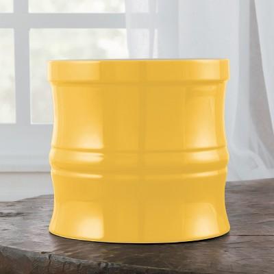 Ecom Chefs Stoneware Utensil Storage Container