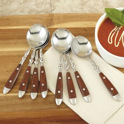 Ecom Chefs Spoon Ecom 8 Pk