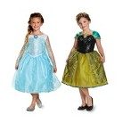 Frozen Costume Collection