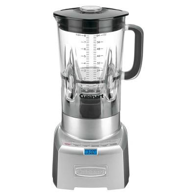 Cuisinart Elite PowerEdge Blender - Silver CBT-1000