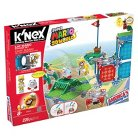 K'NEX® Nintendo Super Mario 3D --  Cat Mario Building Set