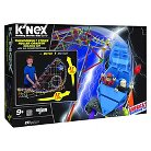 K'NEX® Thunderbolt Strike - Rollercoaster Building Set