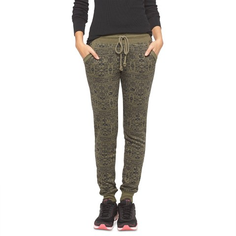 Lastest Product Description Page  Women39s Jogger Pants  Mossimo Supply Co